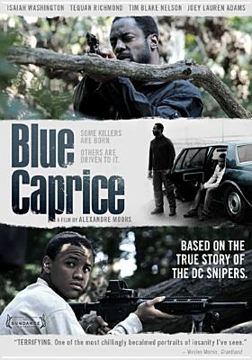 BLUE CAPRICE BY WASHINGTON,ISAIAH (DVD)