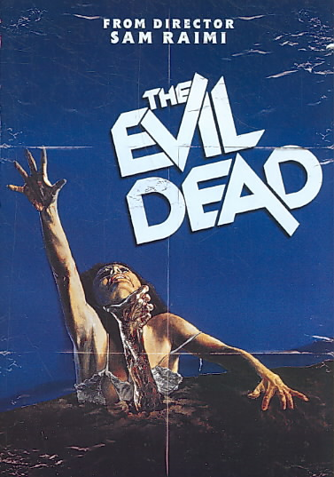 EVIL DEAD BY CAMPBELL,BRUCE (DVD)